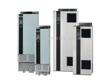 Danfoss HPD FC-102, FC-202 & FC-302 N-series