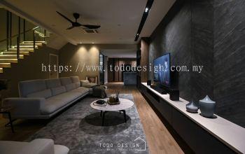 Indah Residences Kota Kemuning Corner Terrace