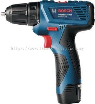 BOSCH GSR 120-LI Cordless Drill/Driver