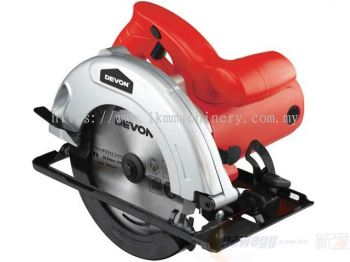 Devon 185MM Circular Saw 3217