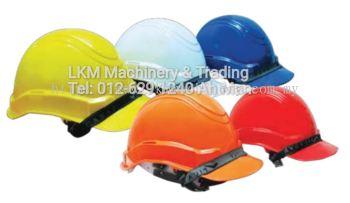 Safety Helmet (Industry, Construction)