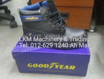 Good Year Safety Shoe(High Cut)