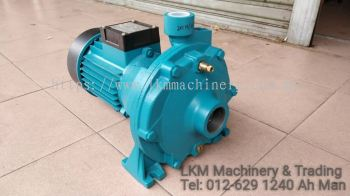 LEO 2HP 380V Centrifugal Water Pump 1.5kW