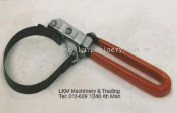 """Swivel Handle Oil Filter Wrench, 2"""", 3"""" & 4"""""""