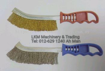 Handle Brush(Brass/Stainless Steel)