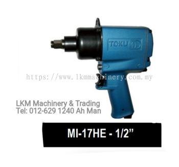 "Toku 1/2"" Impact Wrench MI-17HE"