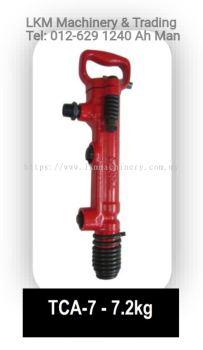 Toku Demolition Hammer/ Pick Hammer TCA-7