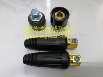 10-25mm, 35-50mm Male/Female Dinse Socket