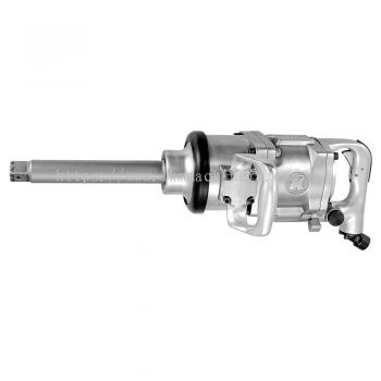 """KUANI 1"""" SQ.DR.SUPER DUTY IMPACT WRENCH WITH 8INCH EXTENDED ANVIL KI-45-8"""