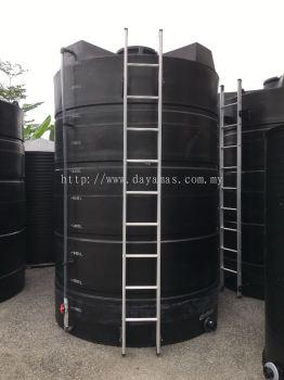 External aluminium Ladder