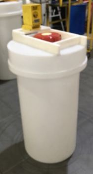 DBM 200 C/W PE Dosing Pump Sit