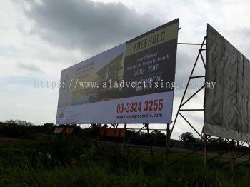 Project Billboard