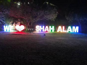 We Love Shah Alam At Dataran MBSA