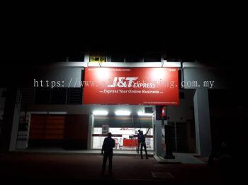 J&T Express ( Banting )