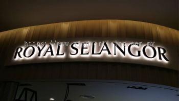 Royal SELANGOR I city