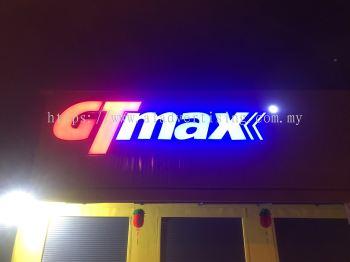 GT max At Sri Mula