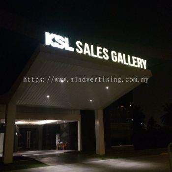 KSL Sales Gallery - Klang