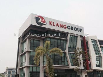 Klang Group - Setia Alam