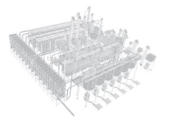 30TPH Rice Processing Plant
