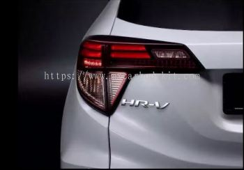 HONDA HRV 2015 TAIL LAMP
