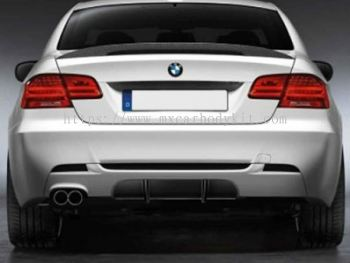 BMW 3 SERIES E92 2007 M-TEK PERFORMANCE BODYKIT