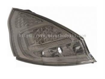 FORD FIESTA 2009 & ABOVE REAR LAMP CRYSTAL LED