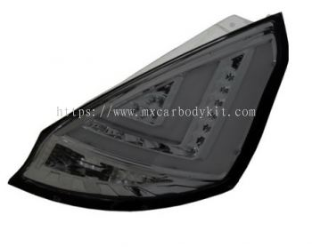 FORD FIESTA 2009 & ABOVE REAR LAMP CRYSTAL LED + LIGHT BAR