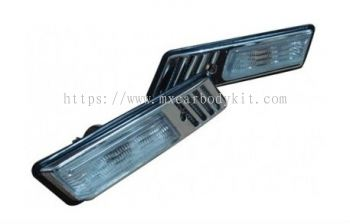 BMW E36 1991-1997 Z3 LOOK SIDE LAMP CRYSTAL