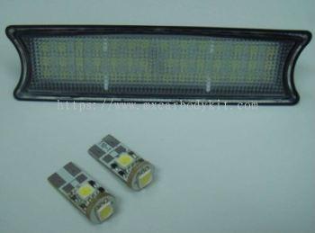 BMW E46 1998-2004 LED ROOF LAMP