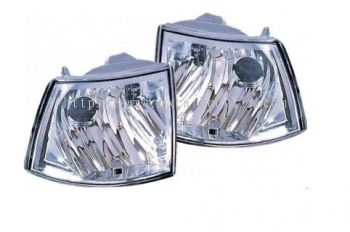 BMW E32 1988-1994 CONNER LAMP CRYSTAL