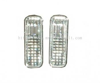 HONDA CIVIC EK 1996-2000 SIDE LAMP CRYSTAL