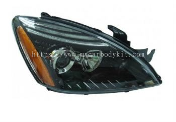 MITSUBISHI LANCER 2003-2007 HEAD LAMP CRYSTAL PROJECTOR