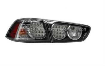 MITSUBISHI LANCER 2008 & ABOVE REAR LAMP CRYSTAL LED