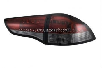 MITSUBISHI PAJERO SPORT 2009 & ABOVE REAR LAMP CRYSTAL LED