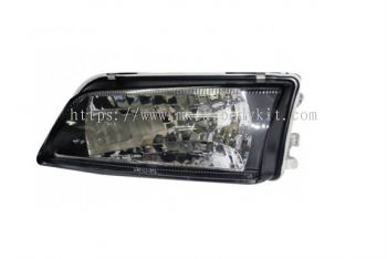 NISSAN CEFIRO 1995-2000 HEAD LAMP CRYSTAL GLASS LENS