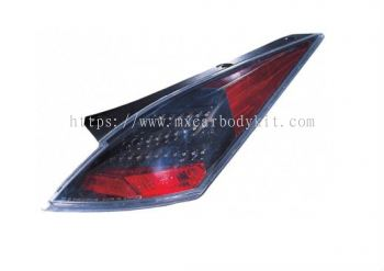 NISSAN FAIRLADY 2003-2008 REAR LAMP CRYSTAL LED BLACK