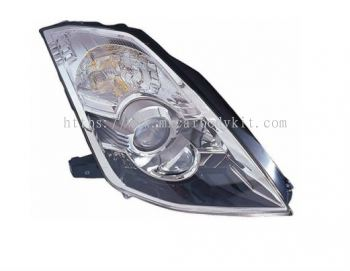 NISSAN FAIRLADY 2006 HEAD LAMP PROJECTOR XENON USE
