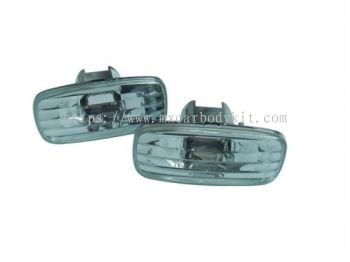NISSAN SENTRA 2001 & ABOVE SIDE LAMP CRYSTAL