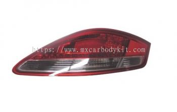 PORSCHE 911/987 CAYMAN/BOXSTER 2005-2012 REAR LAMP CRYSTAL LED