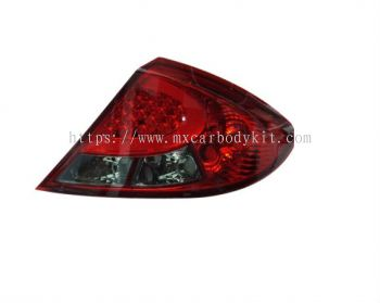 PROTON GEN 2/PERSONA 2005 & ABOVE REAR LAMP CRYSTAL LED
