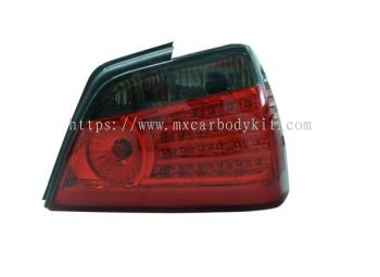 PROTON WAJA 2000 & ABOVE REAR LAMP CRYSTAL LED