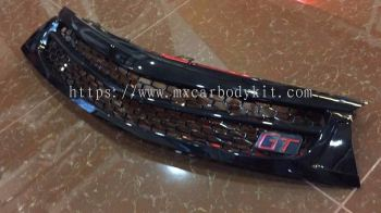 2014 TOYOTA ALTIS GT FRONT GRILLE