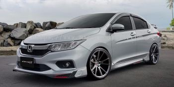 2017 HONDA CITY DRIVE 68 BODYKIT