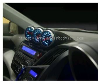 HONDA CRZ SEEKER METER HOLDER