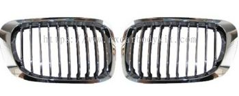BMW 3 SERIES E46 1998 & 2003 2D FRONT GRILLE