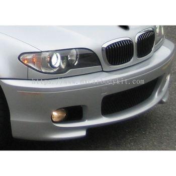 BMW 3 SERIES E46 1998 - 2005 M-TEK BODYKIT