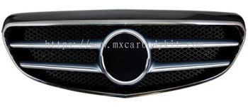 MERCEDES BENZ W212 2014 AVANTGARDE LOOK SPORT FRONT GRILLE