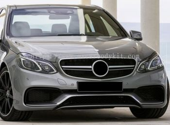 MERCEDES BENZ W212 2014 E63 BODYKIT