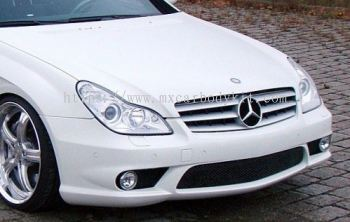 MERCEDES BENZ W219 2005 - 2010 AM LOOK BODYKIT