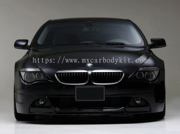 BMW E63 6 SERIES WALD BODYKIT